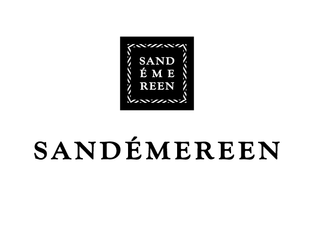 SANDÉMEREEN - サンデムリーン - SANDEMEREEN
